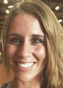 Emily Gerald's Profile Image