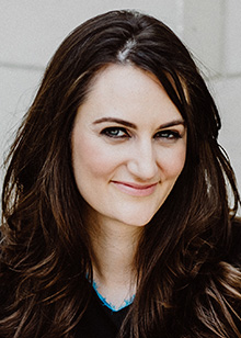 Stefanie Scott Shah's Profile Image